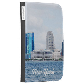 New York Kindle 3 Covers