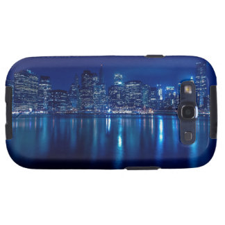 New York Galaxy S3 Cases