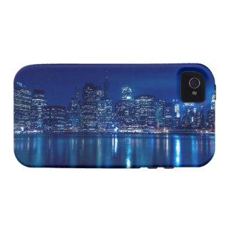 New York Vibe iPhone 4 Case