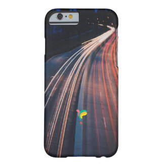 New York Case Barely There iPhone 6 Case