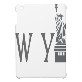 New York Case For The iPad Mini