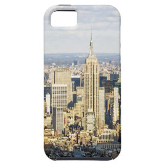 New York Case For The iPhone 5