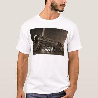 New York Central Vintage Art  Deco Train T-Shirt
