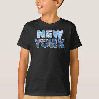 New York City 014 T-Shirt
