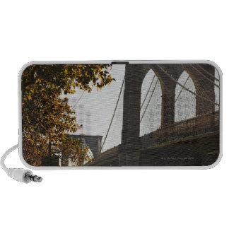 New York City 2 Portable Speakers