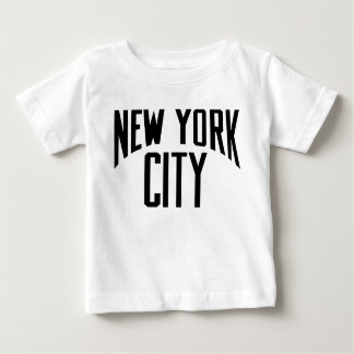 New York City BABY TSHIRT