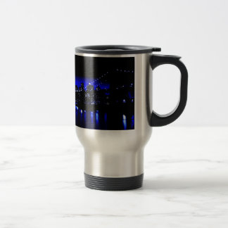 New York City & Blue Night Mugs
