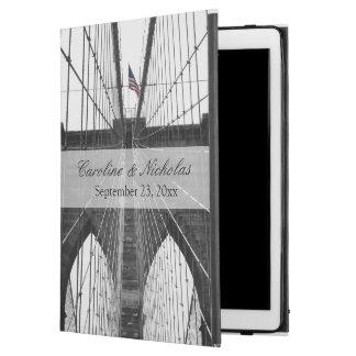 New York City Brooklyn Bridge Wedding