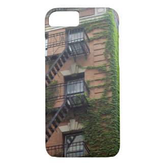 New York City Building iPhone 7 Case