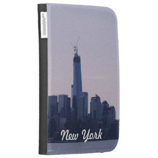 New York City Kindle Covers