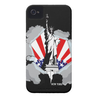 New York City Case-Mate iPhone 4 Cases