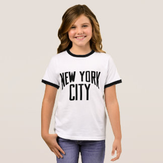 New York City! CHILDREN'S TSHIRT