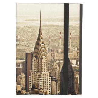 New York City - Chrysler Building iPad Air Case