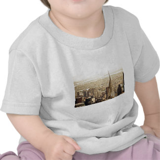 New York City - Chrysler Building T-shirt