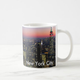 New York City - Coffee Mug