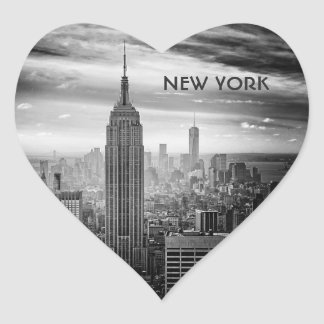 NEW YORK CITY custom stickers