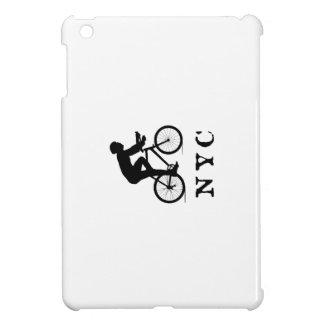 New York City Cycling NYC iPad Mini Cover