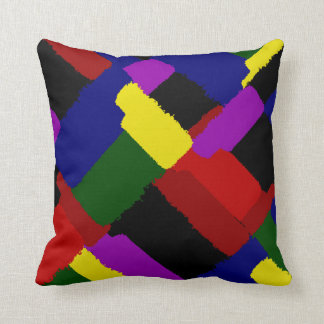 New York City Decor-Soft Pillows