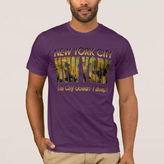 NEW YORK CITY DESIGN T-Shirt