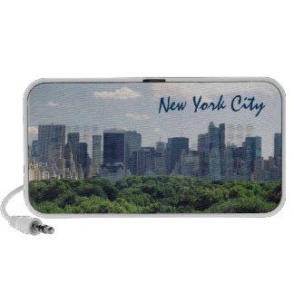New York City Doodle Speaker