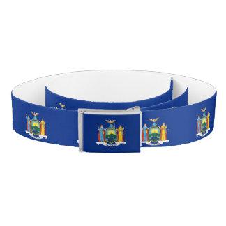 New York City Flag Belt