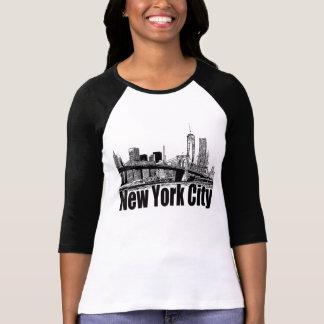 NEW YORK CITY GEAR T-Shirt