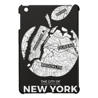 New York City gifts, NYC, Brooklyn ,Queens,Bronx Cover For The iPad Mini