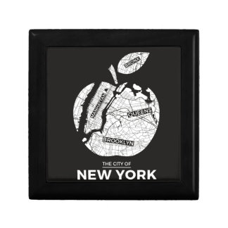 New York City gifts, NYC, Brooklyn ,Queens,Bronx Gift Box