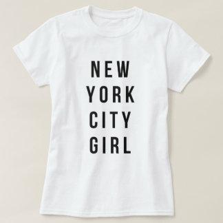 New York City Girl Tees