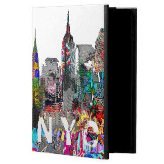 New York City graffiti Powis iPad Air 2 Case