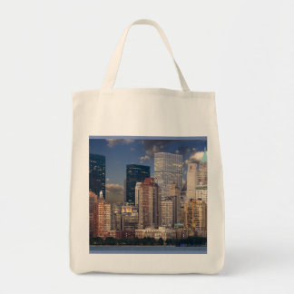 New York City Grocery Tote
