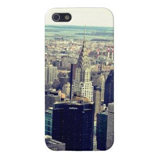 New York City Iphone 5 Case