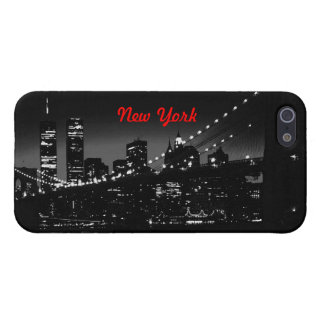New York City iPhone 5 Cover