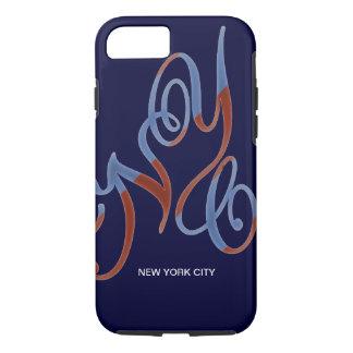 NEW YORK CITY iPhone 7 CASE