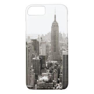 New York City iPhone 7 Case, iphone 8 Case