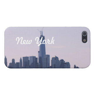 New York City Cover For iPhone 5