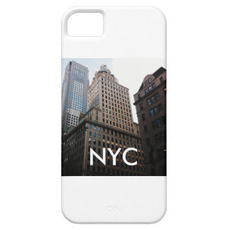 New York City Iphone Case Barely There iPhone 5 Case