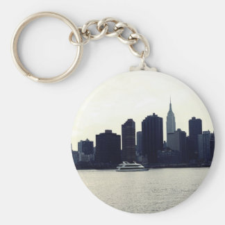 New York City Key Ring