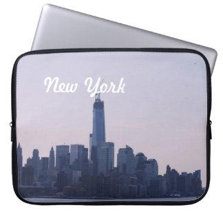 New York City Computer Sleeves