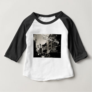 New York City Little Italy Baby T-Shirt