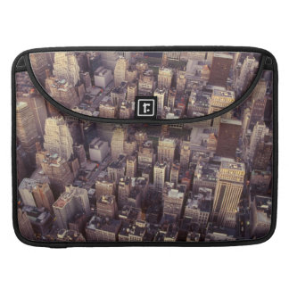 New York City Manhattan Sleeves For MacBook Pro