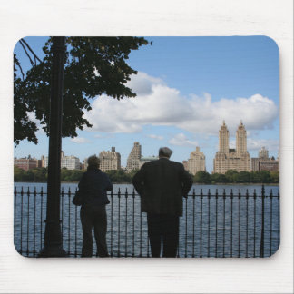 New York City Moments Mousepads