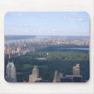 New York City mouspad Mouse Pad