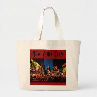 New York City (Neon) Bag