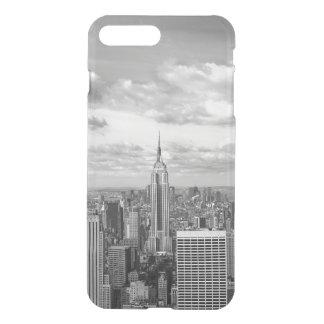 New York City NY NYC skyline wanderlust travel iPhone 7 Plus Case