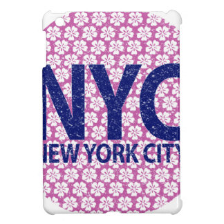 New york city NYC iPad Mini Cover