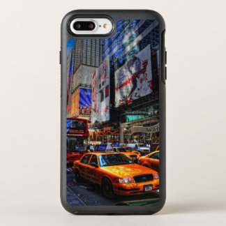 New York City OtterBox Symmetry iPhone 7 Plus Case