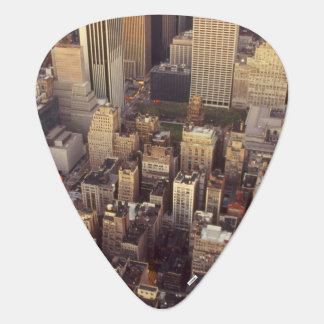 New York City Plectrum
