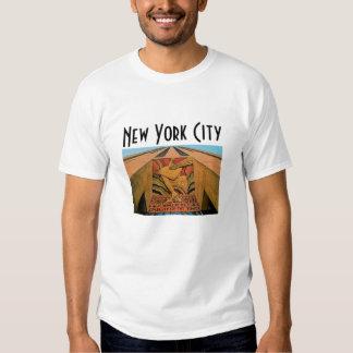 New York City (Rock Ctr) T-Shirt