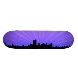 New York City Skate Board
